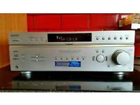Sony Surround Amp Str-DE597P FM Stereo su