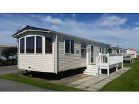 Beatiful 6 Berth Gold Standard Caravan - Holiday - Kinmel Bay, North Wales