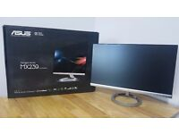 """ASUS MX239H 