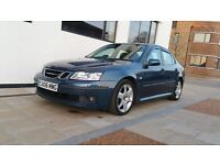 2006 | Saab Vector 1.6 TDi Diesel Automatic |Leather | Sensors | Front Fog Light | CD Chnager