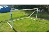 Samba Football Goal 6ft by 4ft