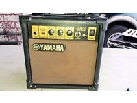 guitar amp yamaha ga10