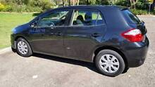 2010 Toyota Corolla Hatchback Mona Vale Pittwater Area Preview