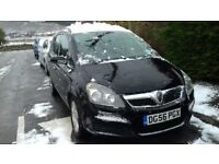 Zafira 1.6 long mot px or swop