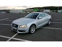 2011 audi a5 coupe 2.0 tfsi 180 sport may swap px cash either way