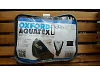 Oxford Aquatex Waterproof Bicycle Cover