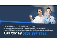 OET 2.0 Courses in London W1H - Excellent Pass Rates & Great Networking Opportunities - Get Started