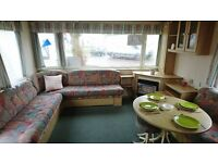 Cheap static caravan in Clacton **BK Contressa** Seawick & St Oysth Holiday Park