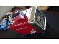 Portable Honeywell Space Heater/Blower