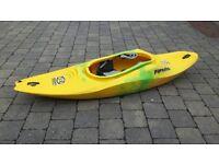 Pyranha S8 235 Kayak