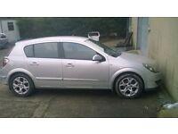 2004-2009 vauxhall astra models breaking petrol and diesel