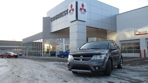 2013 Dodge Journey R/T | Back Up Camera | Spacious