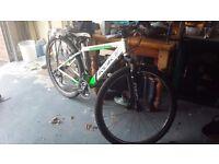 Reebok twenty 9 bike.
