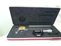 Starrett DY6535 Measuring Set