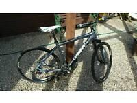 Giant xr3 medium hardtail commuting bike