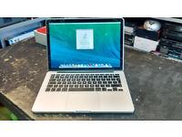 macbook pro retina 12 inch i5 8gb 128gb ssd