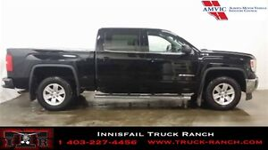 2014 GMC Sierra 1500 LEATHER/ BACK-UP CAMERA!
