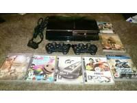 PlayStation 3 original 60GB