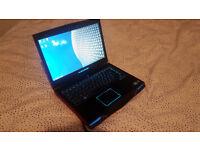 Alienware M14xR2 Gaming Laptop | i7 3720QM | 16GB Ram | 250GB SSD