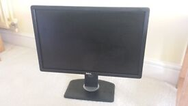 "22"" Dell Monitor - Model Number P2213"