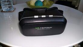 Virtual reality kit