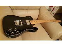 Fender Classic Series 72 Custom Telecaster