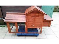 5ft Chicken Coop