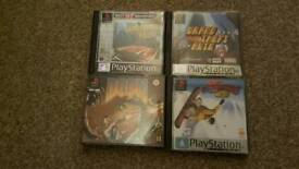 Ps1 classic games