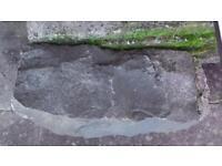 Old Kerb Stones