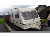Re add due to dreamer 1998 bailey Senator tourer may consider px why