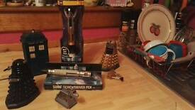 Dr Who / pick up only