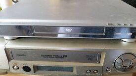 DVD pleyer, Vidio player