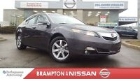 2012 Acura TL Base w/Technology Package *Navigation,Heated Seats