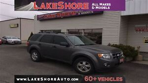 2012 Ford Escape XLT LOCAL TRADE Windsor Region Ontario image 1