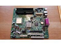 Dell Optiplex 740 AMD Motherboard E139765 HN1906 AMD ATHLON 64 X2 2.6GHz 2GB RAM