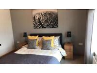 Luxury double room to rent (6months)