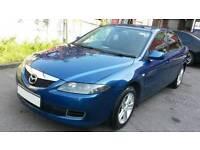 Mazda 6 TS 5dr. 12 Month Mot. 75,000 miles.. Drives Fantastic.Passat vectra primera almera mondeo