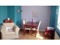 2 bed flat in central kingston upon thames