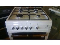 FLAVEL 60Cm Gas Cooker in Ex Display