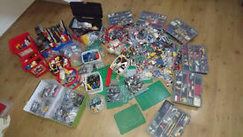 Massive Lego Job Lot