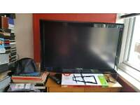 Samsung 37 inch lcd tv hd ready srstrue sound xt