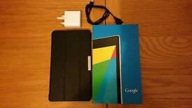Asus Nexus 7 2013 32GB (razor, flo)
