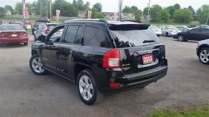 2013 Jeep Compass North-$67/Wk-4X4-Bluetooth-Alloys London Ontario image 8