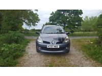 2007 Renault clio drives like new