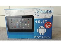 Almost brand-new tablet (PolaTab)
