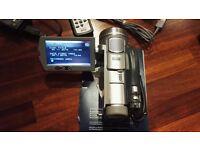 Sony DCR-DVD505E Handycam DVD Camcorder DVD RW