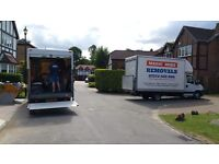 ******House / Offices Clearance / Removals & Storage , Man & Van . Piano Removals******