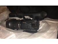Panasonic full hd camera avchd