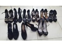 Ladies brand new size 8 shoes and boots