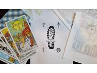 TAROT AND ASTROLOGY READINGS